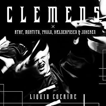 Liquid Cocaine (feat. Ataf, Mortito, Paulo, Kælderposen, Jokeren)