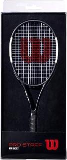 Wilson(ウイルソン) ミニチュアテニスラケット BLADE 98 / PRO STAFF RF97 / ULTRA100 MINI ウィルソン