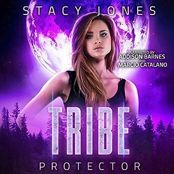 Tribe Protector  Chosen Book 3