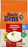 Uncle Ben's Original Langkorn Reis, 10 Minuten Lose, 1000 g -