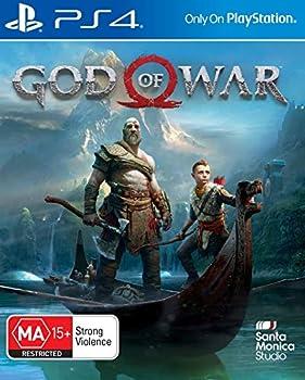 God of War - PlayStation 4  PS4