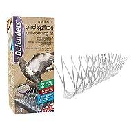 Defenders Bird Spikes 33cm Birds