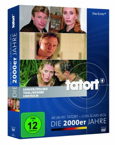 Die 2000er Jahre (3 DVDs)