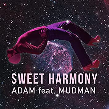 Sweet Harmony (Cover)