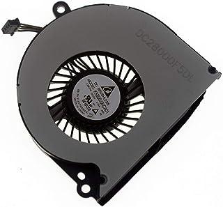 DREZUR CPU Cooling Fan Compatible for Dell Latitude E7420 E7440 E7450 Series Laptop 006PX9 Cooler