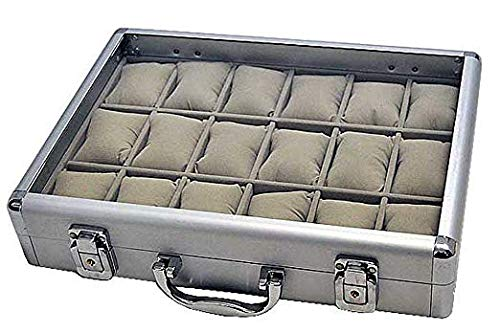SAFE Uhren- und Schmuck-Koffer Maxi 266-2