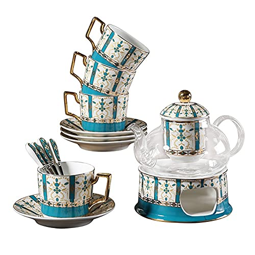 GAOTTINGSD Teetasse und Untertasse Set...