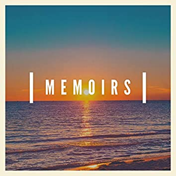 Memoirs (feat. PMG Pyro)