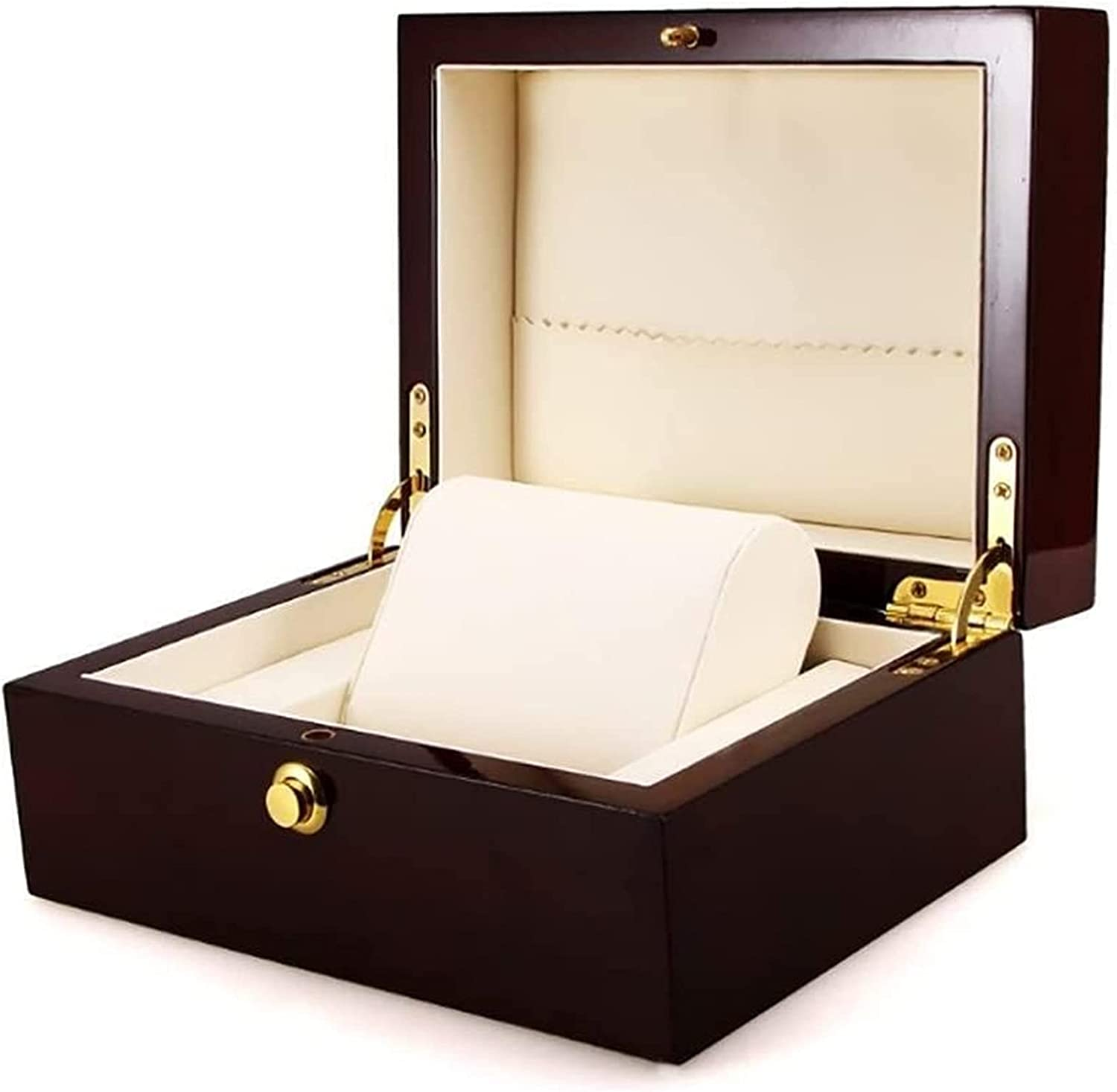 ttdl HCHENX Factory outlet Watch Box 70% OFF Outlet Wooden Display Men Wome Home and