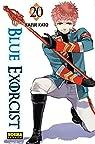 Blue Excorcist (Número 20) par Kato