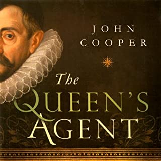The Queen's Agent cover art