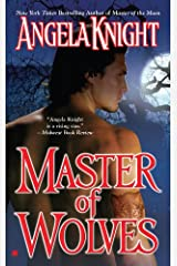 Master of Wolves (Mageverse series Book 3) Kindle Edition