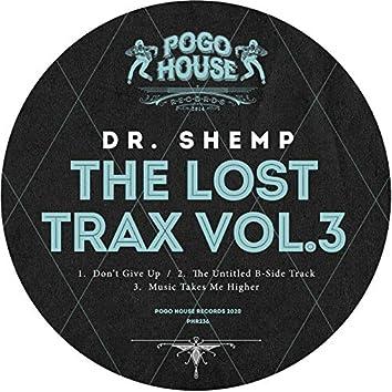 The Lost Trax, Vol. 3