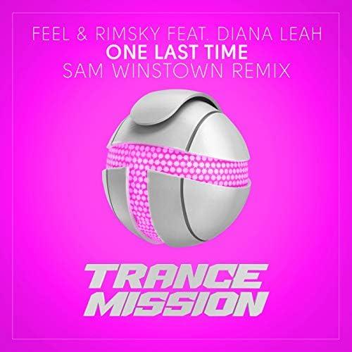 FEEL & RIMSKY feat. Diana Leah