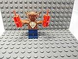 LEGO Super Heroes Man-Bat minifigure (2014) by LEGO