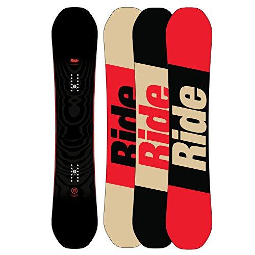Ride Herren Freestyle Snowboard Machete 155