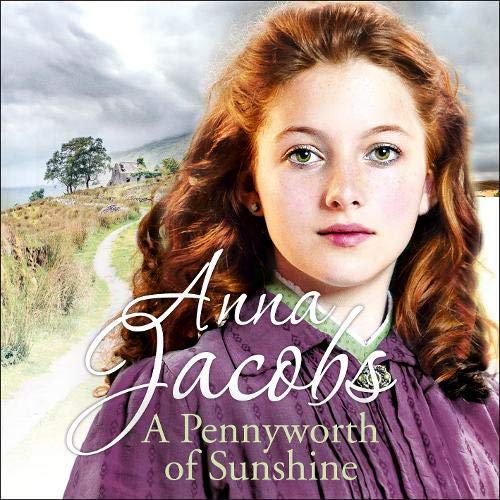 A Pennyworth of Sunshine cover art