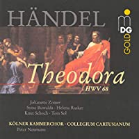 Theodora: Oratorio in Three Parts (HWV 68)