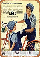 1944ママは戦争工場のコレクターウォールアートで働く必要があります