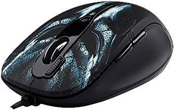 A4Tech XL-760H Laser Gaming Mouse with 6 Buttons - 3600 DPI / USB / Wired