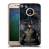 Head Case Designs Officiel Batman: Arkham Origins Batman Personnages Coque en Gel Doux Compatible...