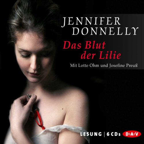 Das Blut der Lilie audiobook cover art