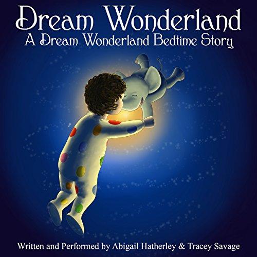 Couverture de Dream Wonderland