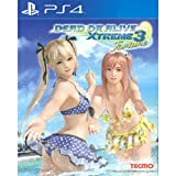 PS4 DEAD OR ALIVE XTREME 3 FORTUNE [ENGLISH SUBTITLE] for PS4 [PlayStation 4] by Koei Tecmo Games