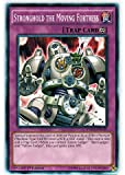 YU-GI-OH! - Stronghold The Moving Fortress (YGLD-ENC39) - Yugi's Legendary Decks - 1st Edition - Common