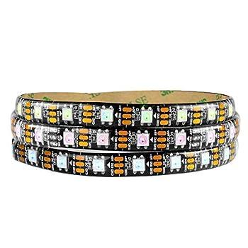 BTF-LIGHTING WS2812B LEDテープライト 1m
