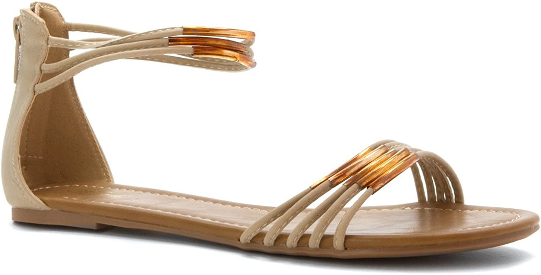 Wanted Women's Cancun Fashion Sandals