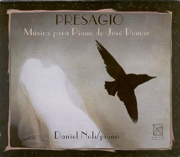 """Pomer, J.: Quimera (La) / Mazurkas Nos. 1 and 3 / Piano Sonatina / El Exconvento De San Francisco En Pachuca / Piano Sonata, """"El Presagio"""""""