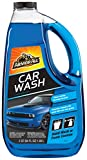 Armor All Car Wash Formula, Cleaning Concentrate for Cars, Truck, Motorcycle, Bottles, 64 Fl Oz, 25464