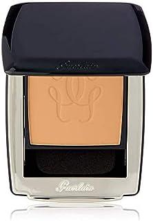 Guerlain Parure Gold Radiance Powder Foundation SPF15-03 Beige Naturel/Natural Beige for Women - 0.35 oz