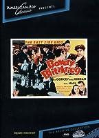Bowery Blitzkrieg (1941) [DVD]