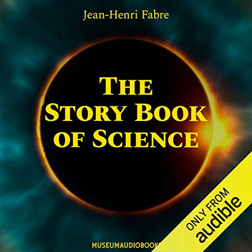 The Story Book of Science cover art