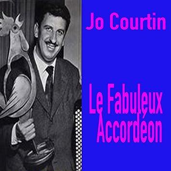 Jo Courtin - Le Fabuleux Accordéon