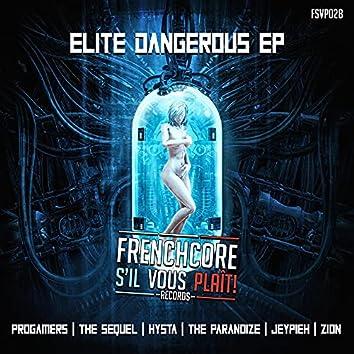Elite Dangerous EP