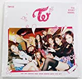 TWICE - The Story Begins (1st Mini Album) with Extra Gift Photocards Set