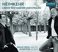 Strauss/Wagner: Heimkehr