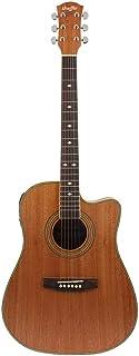 Amazon.es: Arce - Guitarras acústicas con cuerdas metálicas ...