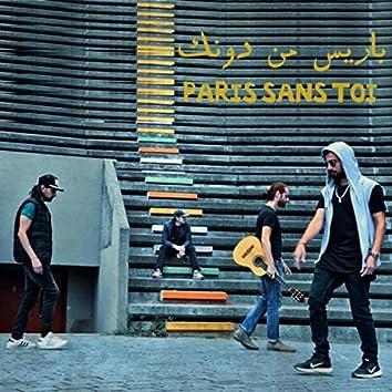 Paris Sans Toi (feat. Ena-N & Dafan)