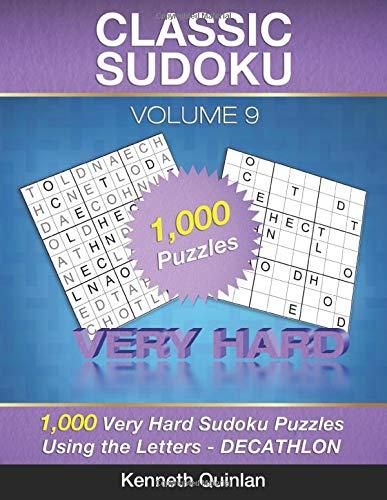 Puzzles cathlon