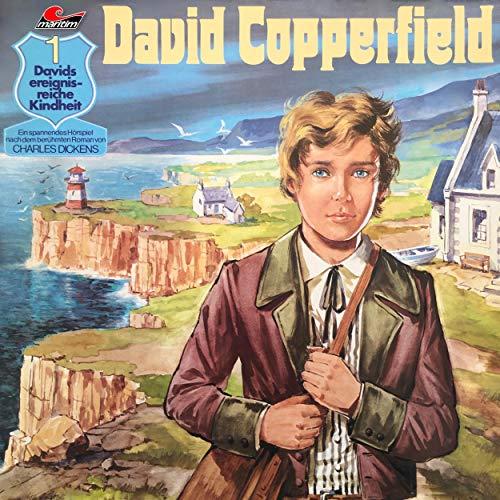 Davids ereignisreiche Kindheit Titelbild
