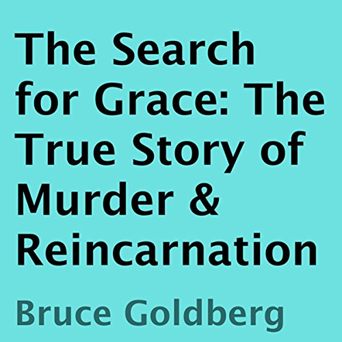 The Search for Grace cover art