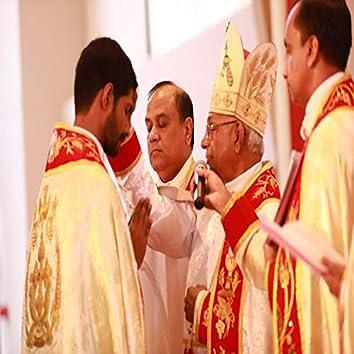 Syro Malabar Ordination