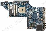 665282-001 HP Pavilion DV6-6000 AMD Laptop Motherboard sFS1