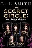 The Secret Circle: The Complete Collection: The Initiation and The Captive Part I, The Captive Part II and The Power, The Divide, The Hunt, The Temptation (English Edition)