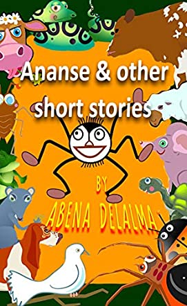 Ananse and Other Short Stories