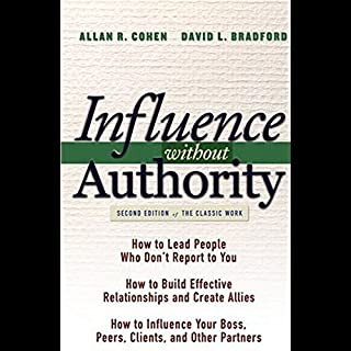 Influence Without Authority cover art